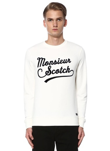 Sweatshirt-Scotch & Soda